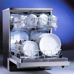 Установка встроенной посудомоечной машины. Спасские сантехники.