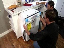 Установка посудомоечной машины в Спасске-Дальнем
