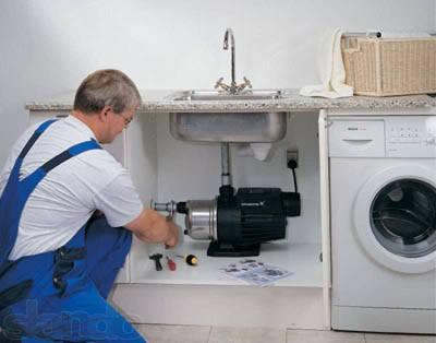 Услуги сантехника в Спасске-Дальнем - ремонт, замена сантехники. Сантехника – как грамотно эксплуатировать.
