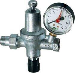 Установка редуктора давления воды в Спасске-Дальнем, подключение регулятора давления воды в г.Спасск-Дальний